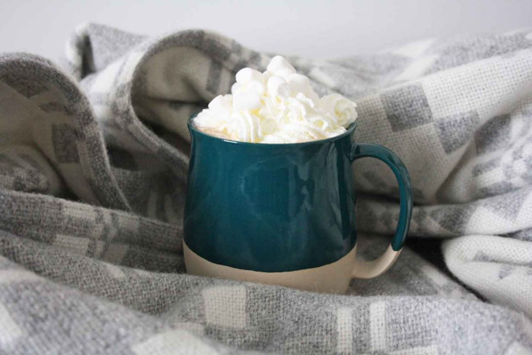 Ultimate Cosy Night In Blog Post