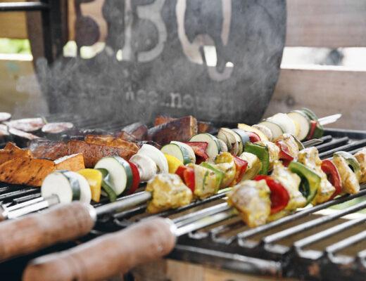 Valley Mill BBQ Tips