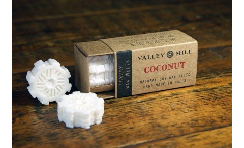 Coconut Soy Melts