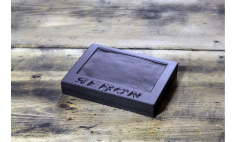 Welsh Slate Soap Dish - Sebon