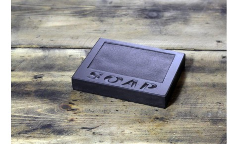 Welsh Slate Soap Dish