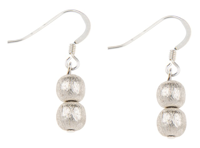 Spheres Earrings