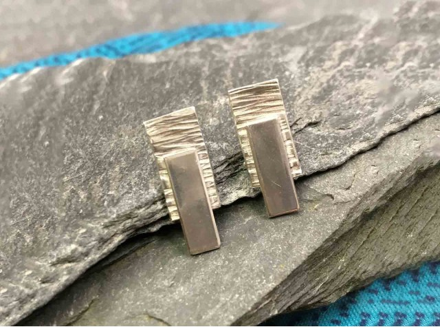 Strata Earrings - SEDT
