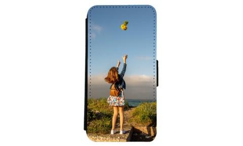 Personalised Samsung S10E Flip Case