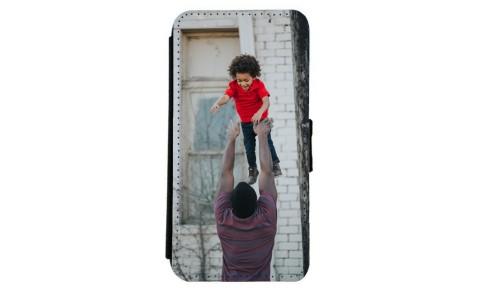 Personalised Samsung S9 Flip Case