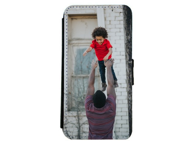 newest 2c41f 8075a Personalised Samsung S9 Flip Case