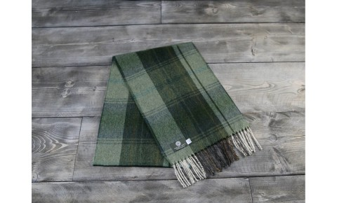 Country Westray Welsh Woolen Scarf