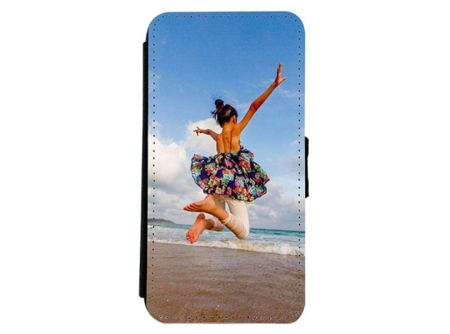 Personalised iPhone 5 / 5S Flip Case