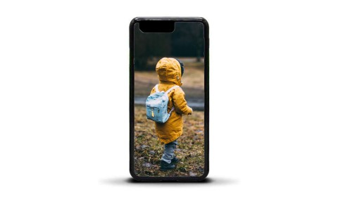Personalised Huawei P10 Phone Case