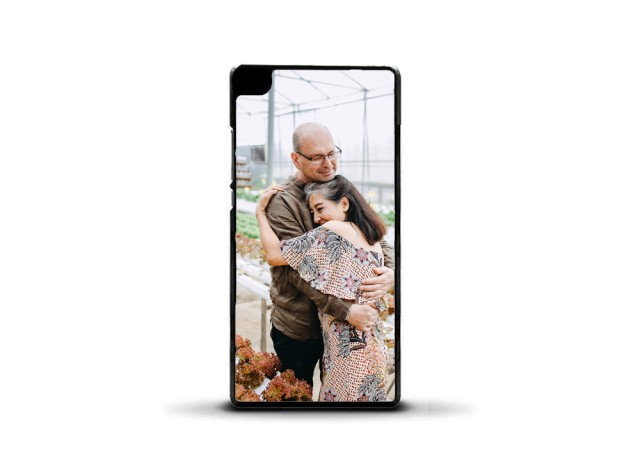 Personalised Huawei P8 Phone Case