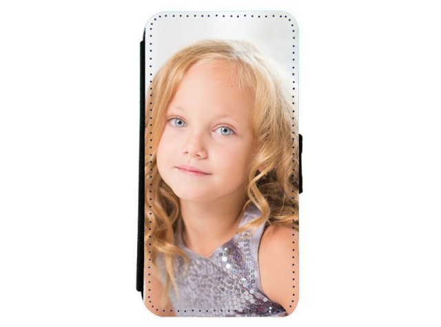 Personalised iPhone XR Flip Case